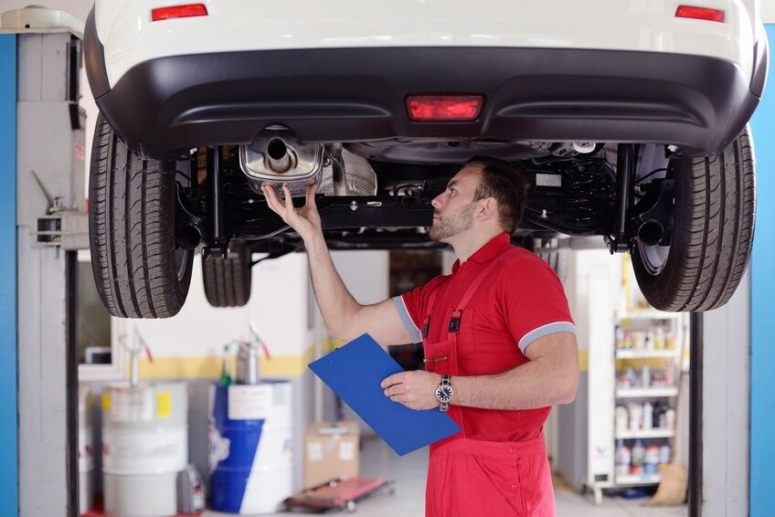 Tips for Picking the Right Exhaust Tip