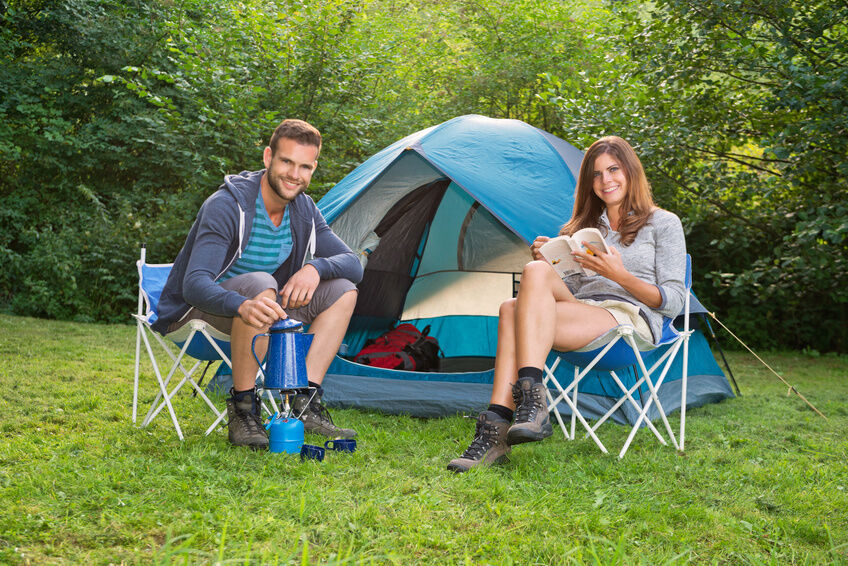 Complete Camping Stove Buying Guide