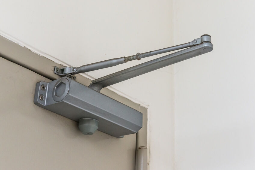 How to Adjust a Commercial Door Closer & How to Adjust a Commercial Door Closer | eBay pezcame.com