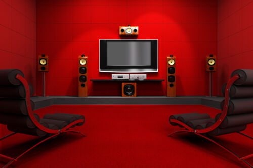 Improve Your Surround Sound with Floor Standing Speakers