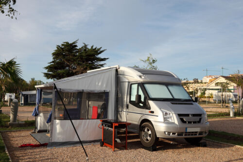 The Do's and Don'ts of Buying Motorhome Awnings