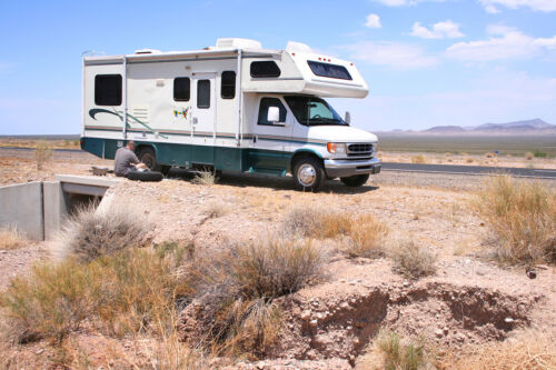 Motorhome Parts Buying Guide