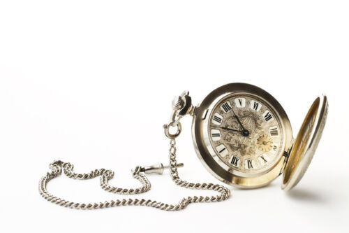 Pocket Watch Chain Buying Guide