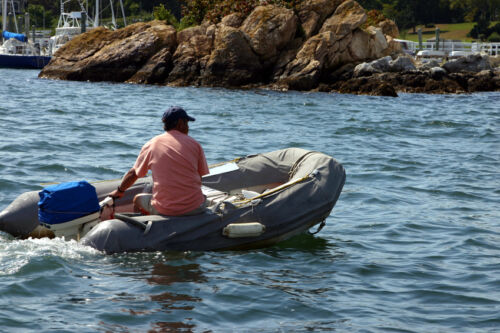 Inflatable Sailing Dinghy Buying Guide