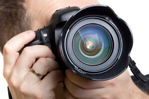 Beginners Guide to Cameras