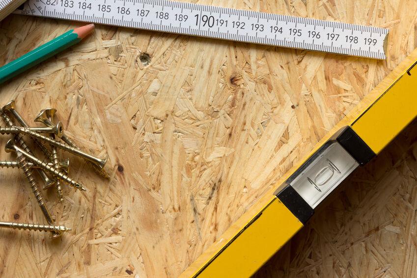 Osb Fußboden Dicke ~ Wie dick darf es sein die unterschiedlichen ausfuehrungen von osb
