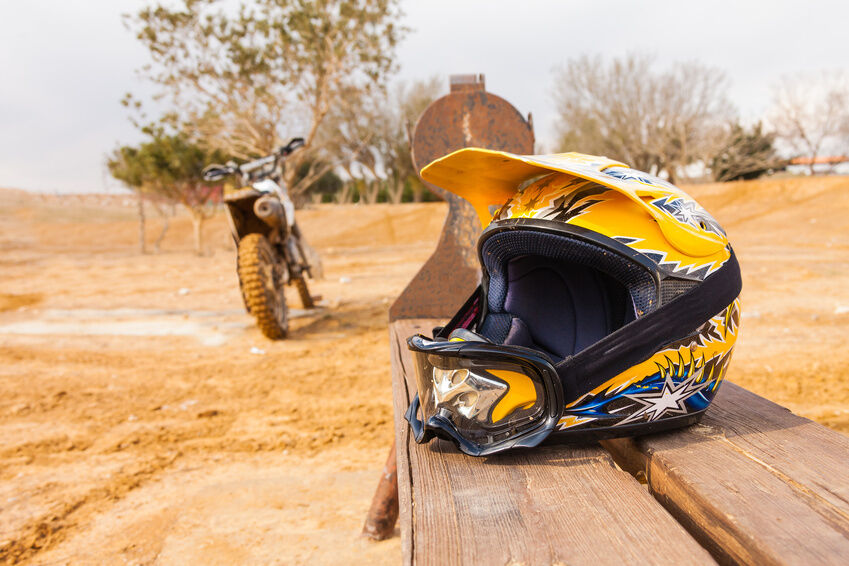 The Importance of a Crash Helmet to Safety