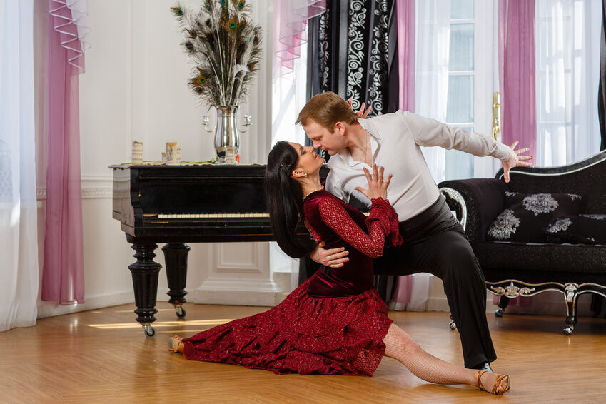 How to Buy Used Ballroom Dancing Clothes