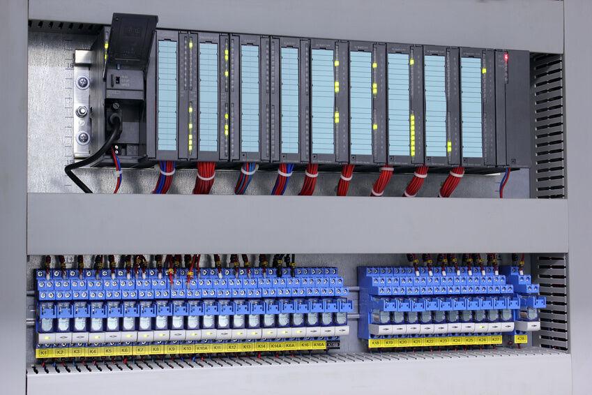Speicherprogrammierbare Steuerung: SPS-Geräte in der Übersicht