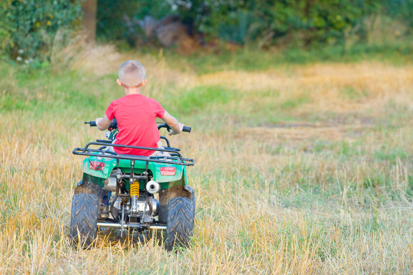 Battery-Powered Quad Buying Guide