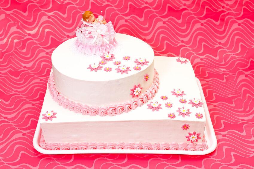 Top 3 Christening Cake Ideas