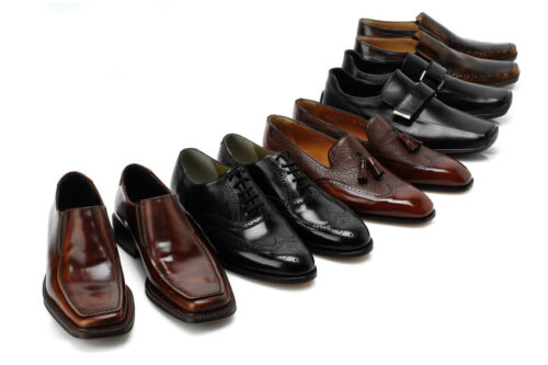 The Complete Guide to Buying Men's Designer Shoes