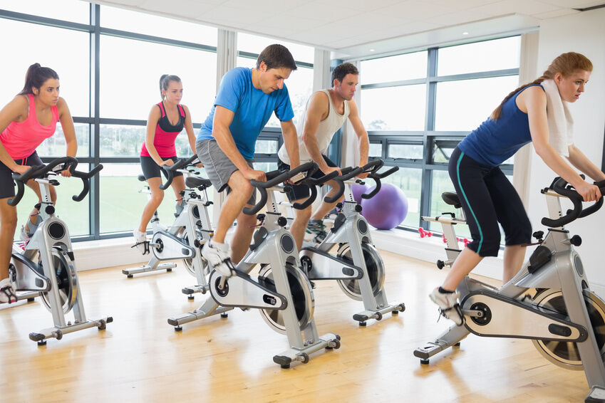 Die besten Workouts mit Hilfe von Heimtrainern