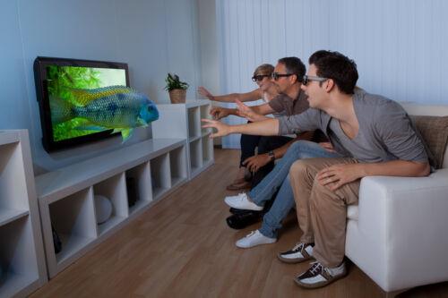 TV-Geräte von Loewe in 3D-Technik: empfehlenswerte Fernseher im Low-Price-Segment