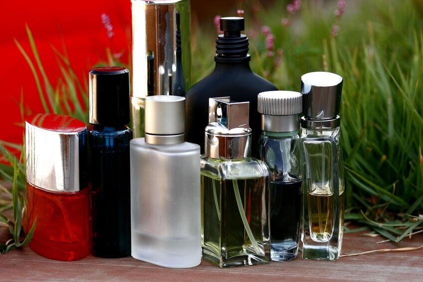 22 chai nước hoa kinh điển của nam giới