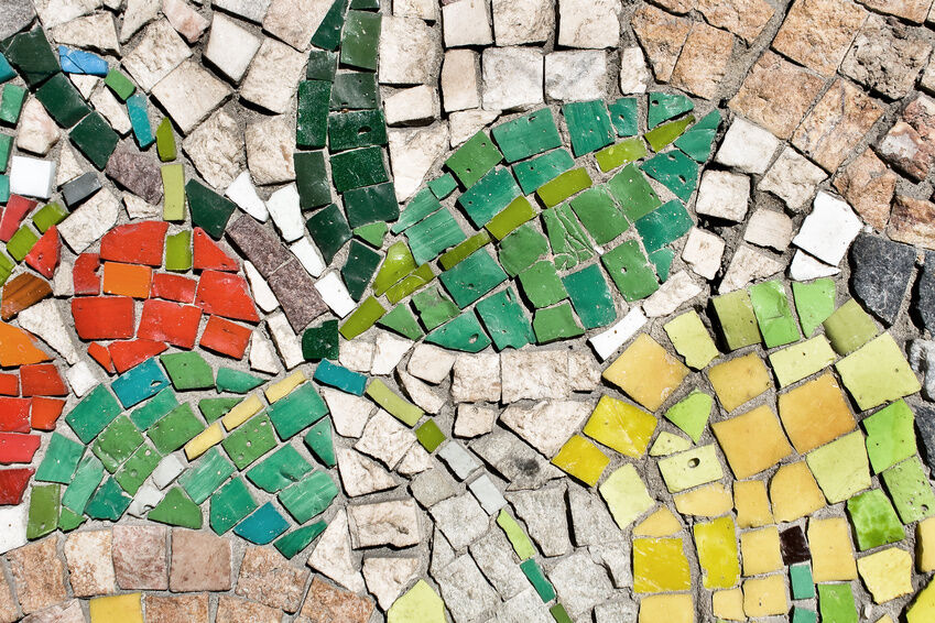 Your Guide to Mosaic Crafts