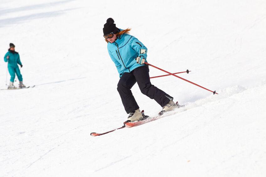 How to Buy Women's Ski Bindings