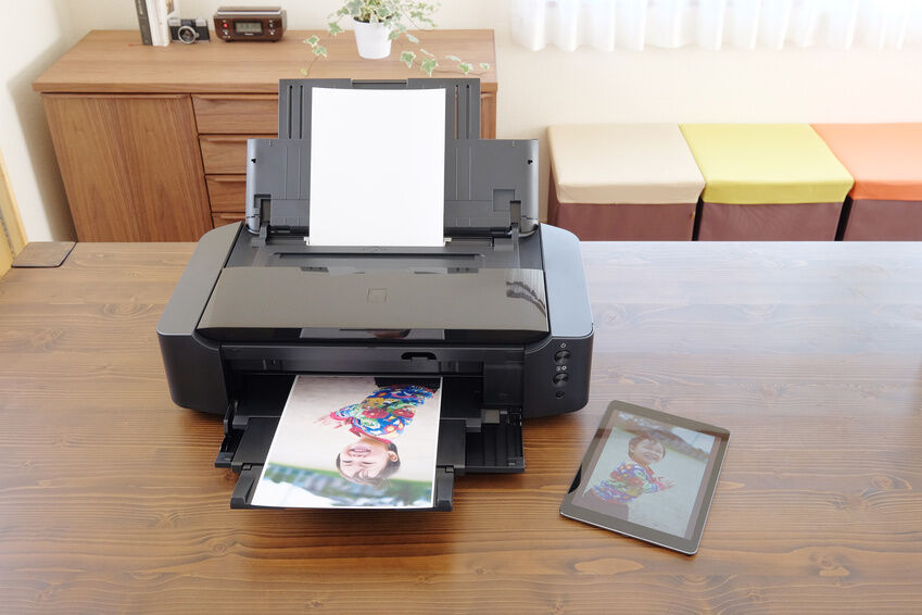 How to Print High-Quality Photos at Home