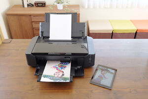How to Print From a Samsung Galaxy 2 Tablet