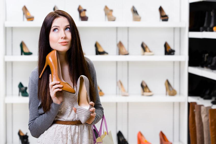 Schuhe von Marc: die neusten Trends bei Damenschuhen
