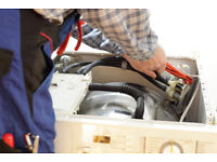 Domestic appliance engineer! repairs and install washing machines/dishwashers/ovens & more
