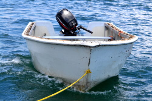 How to Buy a Used Boat Engine on eBay