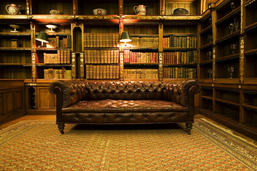 Top 3 Reasons to Purchase a Faux Leather Sofa