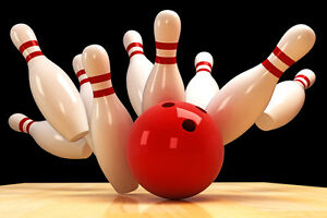 The Ultimate Bowling Ball Buying Guide