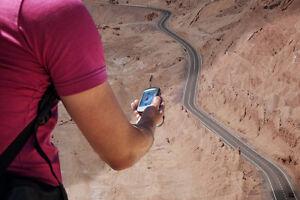 Top 10 Handheld GPS Units