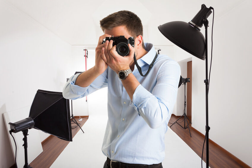 Für wen lohnt sich eine hochwertige Spiegelreflexkamera der Serie Olympus-E?