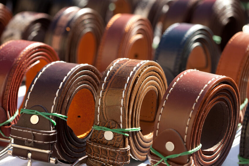Brown Leather Belt Buying Guide