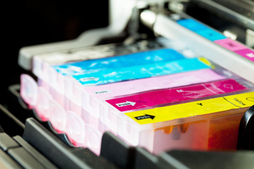Top 3 Ways to Get the Most from Your Printer Ink