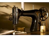 Dressmaking and alterations, collection and delivery Caerphilly Cardiff
