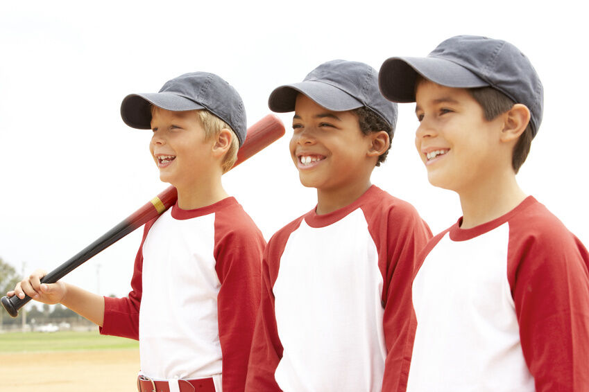 How to Buy Kids' Baseball Caps