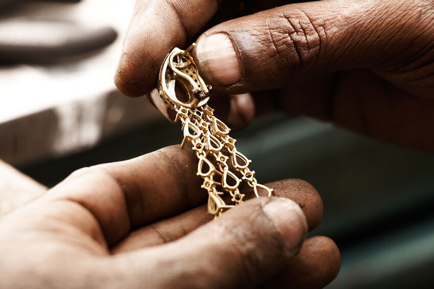 How to Create Jewellery with 22ct