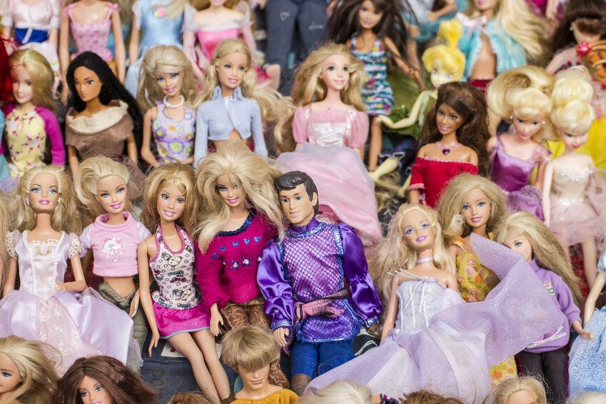 Barbie Fashion: Haute Couture für die berühmteste Puppe der Welt