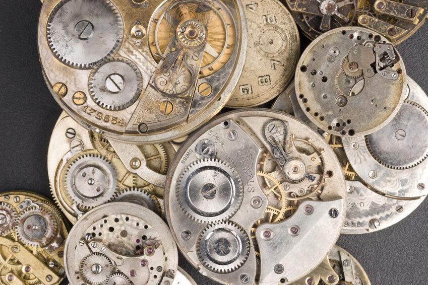 Für Bastler und Tüftler: Uhrwerk in Armbanduhren austauschen