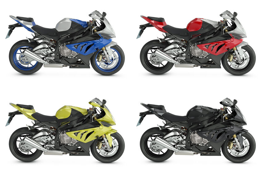 Motorcycle Body Kits Buying Guide