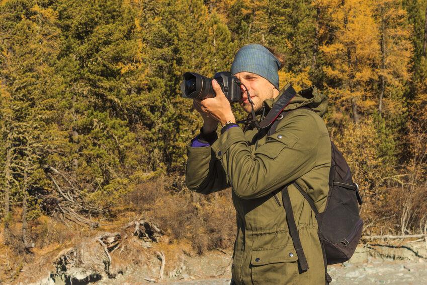 The Best Lenses for Landscape Photography