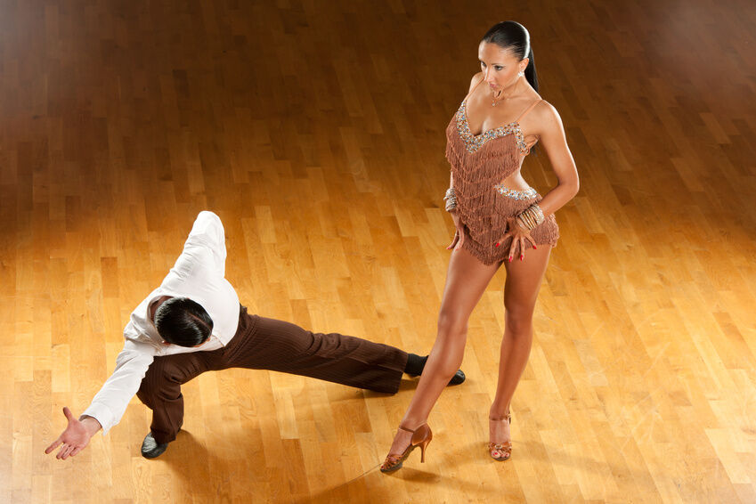 Your Guide to Boys' Ballroom Dance Clothes