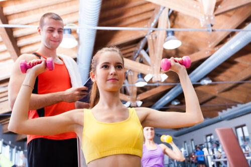 Für einen aktiven Lifestyle: Fitnessgutscheine für McFit und andere Sportstudios