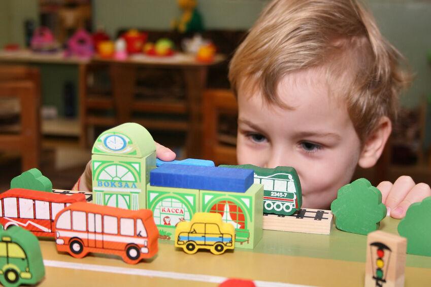 Top 3 Toy Car Park Sets