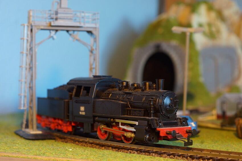 Was Modell-Eisenbahn-Fans am liebsten von Fleischmann kaufen