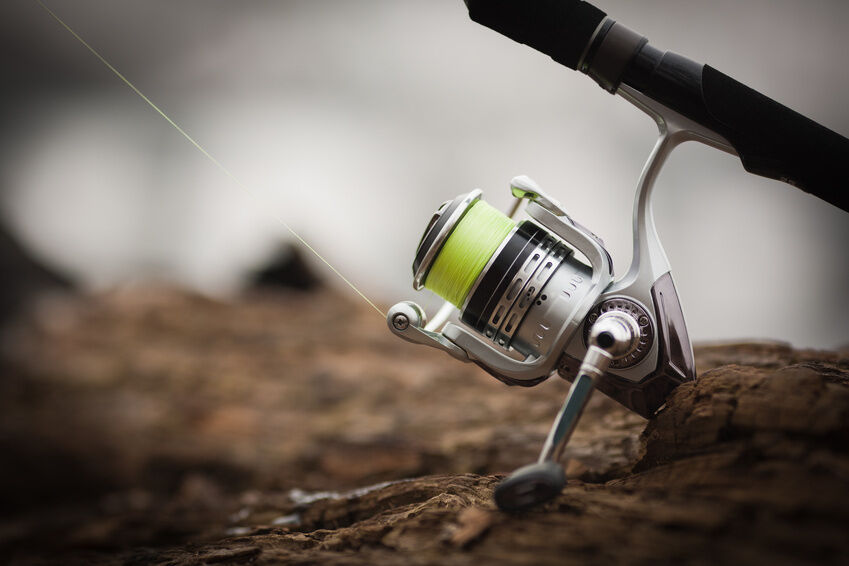 How to Buy Used Big Game Fishing Gear