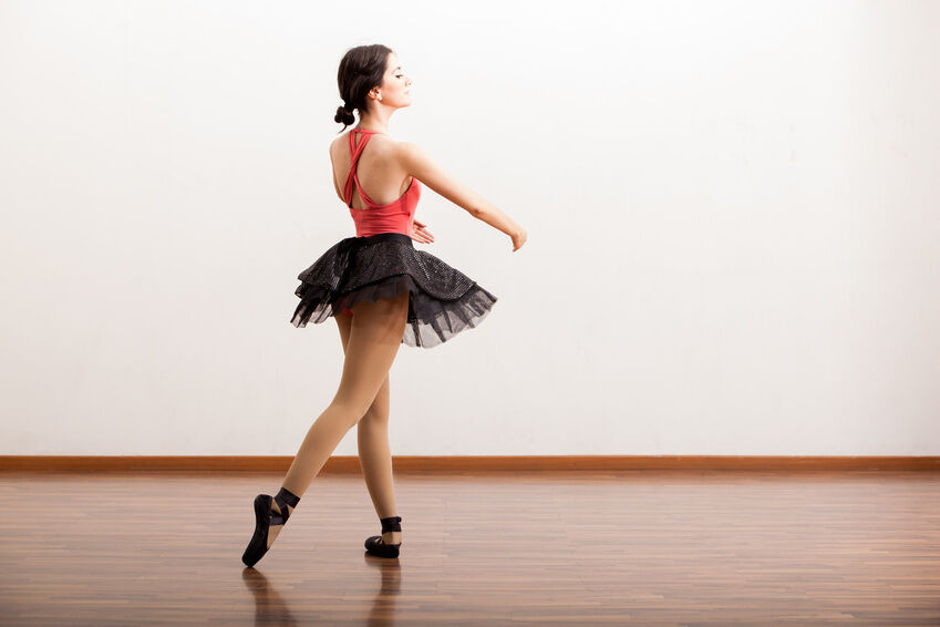 Top 3 Dance Skirt Styles
