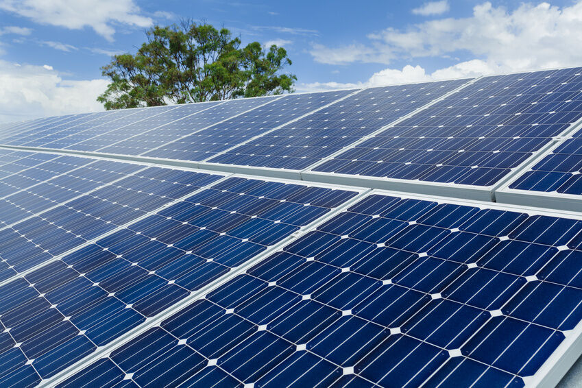 solar energy is one of the most popular forms of renewable power solar ...