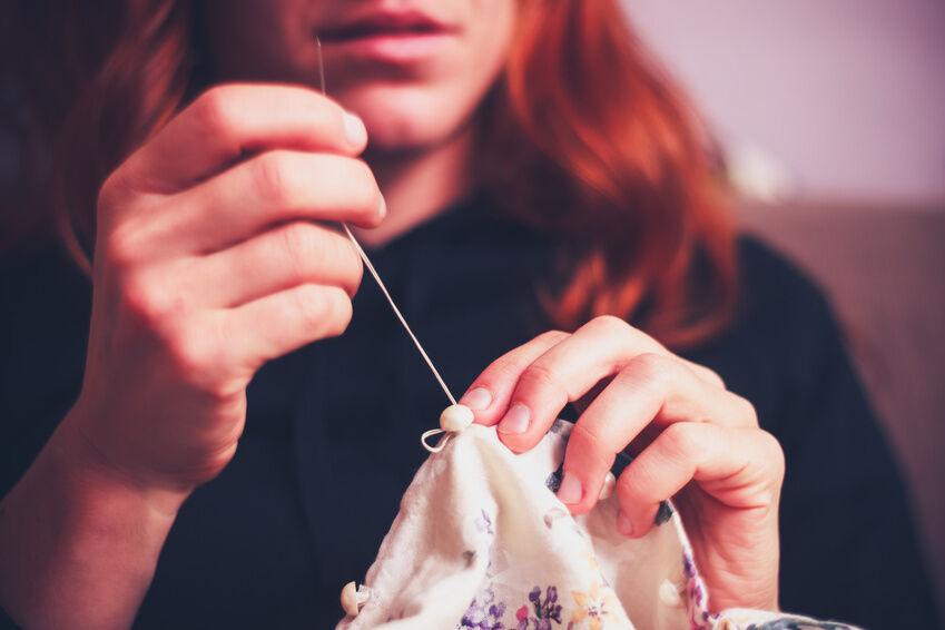 Good fabrics for beginners