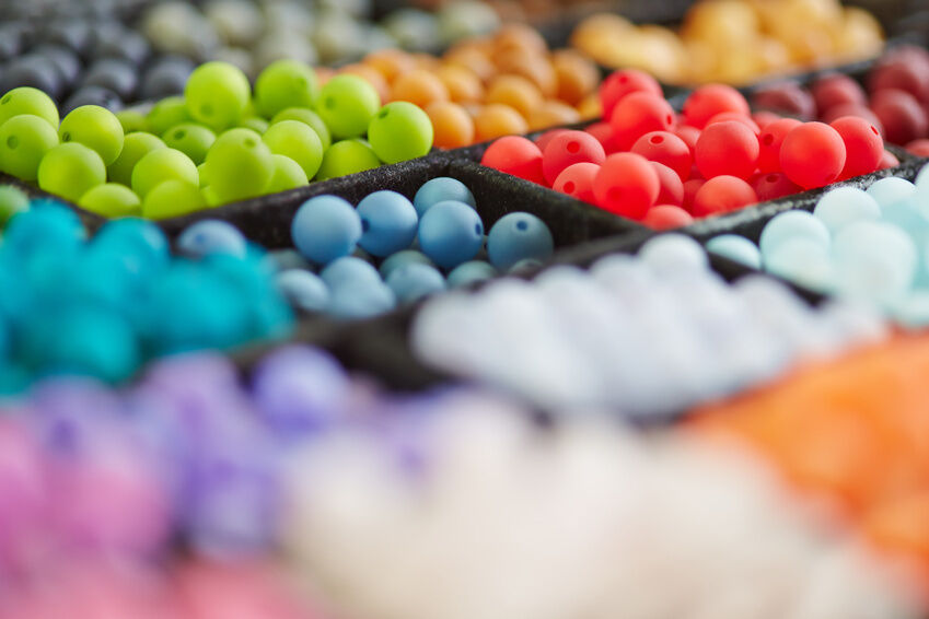 Your Guide to Choosing Berry Beads