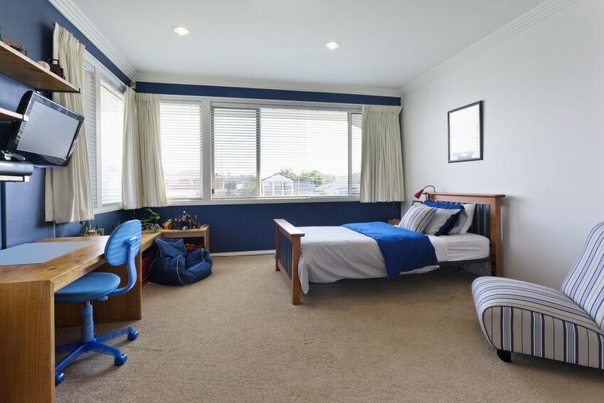 How to Buy Boys' Single Beds