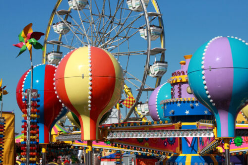 8 Festivals That Are Appropriate for Children